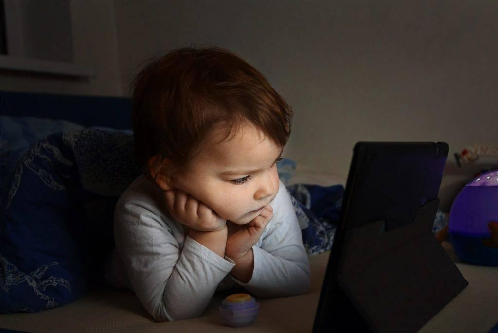 Как отучить ребенка «зависать вгаджетах». проверенный способ ототца троих детей