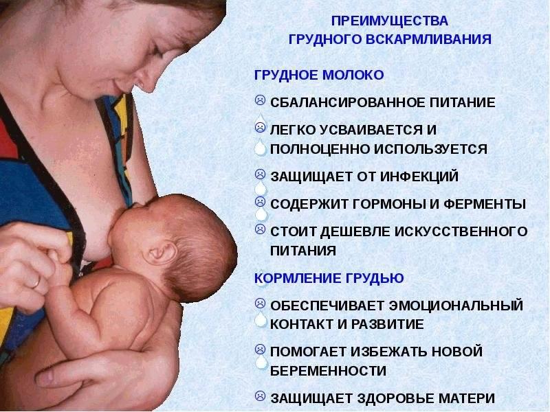 ВОЗ выяснила, что грудное вскармливание защищает ребенка от ожирения