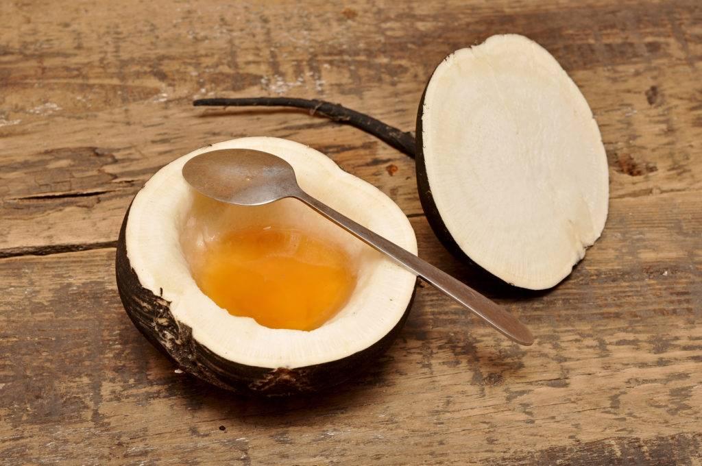 Редька с медом от кашля: рецепт взрослому, как принимать