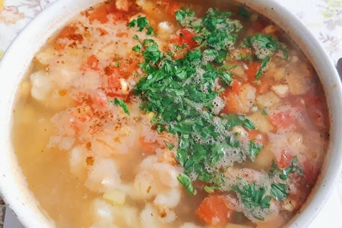 Рецепты супов при гастрите | компетентно о здоровье на ilive