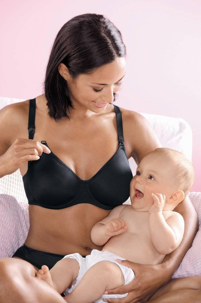 Бюстгальтер для кормления. какой размер покупать? подборка с форума - покупки для беременных