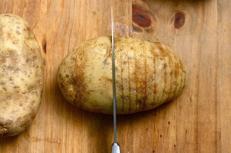 Как употреблять картофель при грудном скармливании