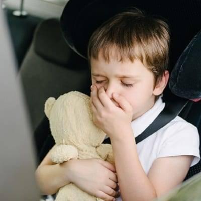 Выплаты на ребенка до 3 и до 7 лет