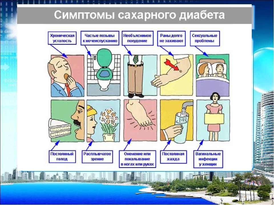 Диабетическая нейропатия – причины, симптомы и лечение - сибирский медицинский портал