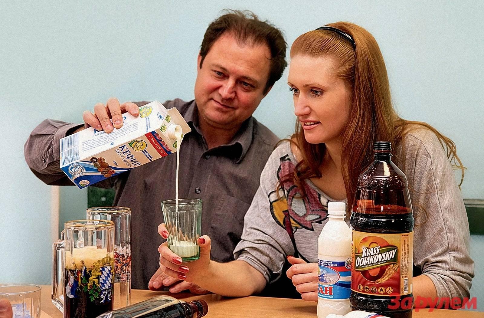 Можно ли детям пить квас? с какого возраста давать домашний напиток? можно ли употреблять в 2 и 3 года?