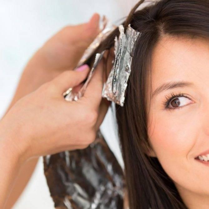 Можно ли красить волосы при грудном вскармливании: окрашивание и мелирование при лактации