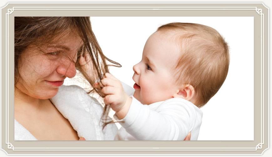 Можно ли делать мелирование при грудном вскармливании кормящей маме, как и чем мелироваться