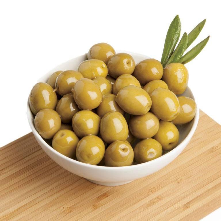 Можно ли кормящей маме оливки?