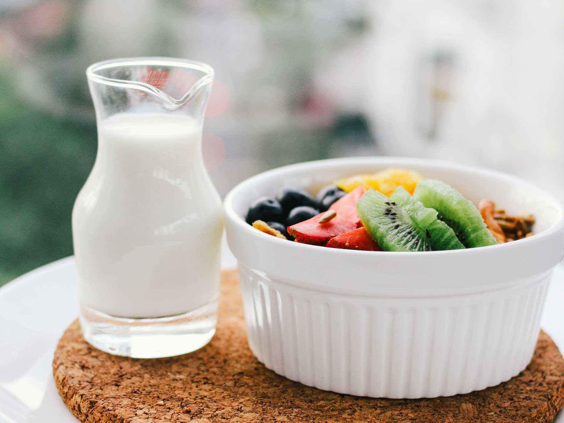 Можно ли пить кефир во время грудного вскармливания в первые месяцы?