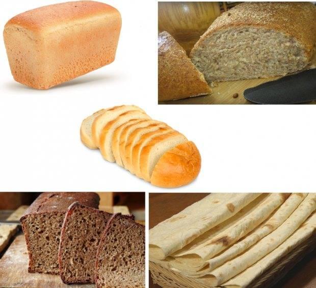 Со скольки месяцев можно давать ребенку хлеб