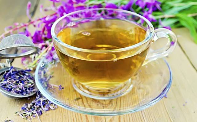 Полезен ли чай с листьями бергамота кормящим мамам