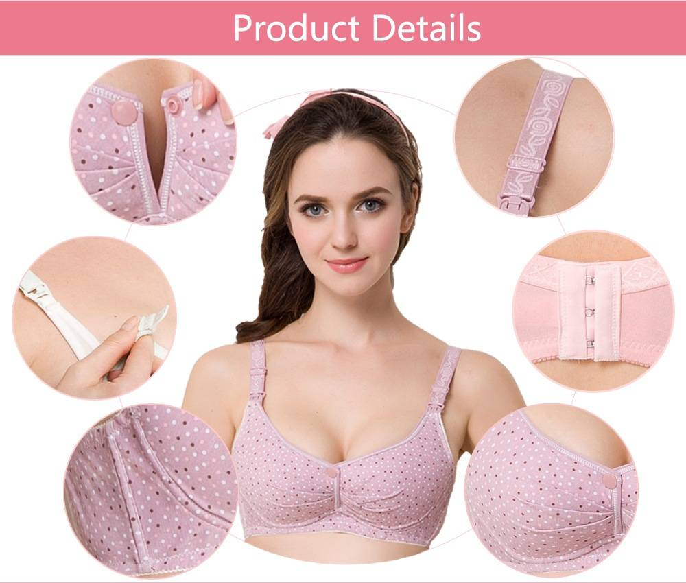 Уход за грудью: как женщине сохранить красивую форму бюста