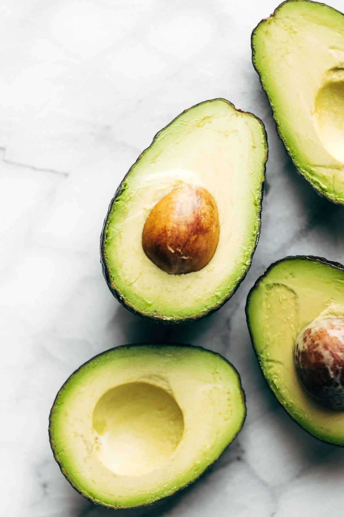 Можно ли ребенку давать авокадо?