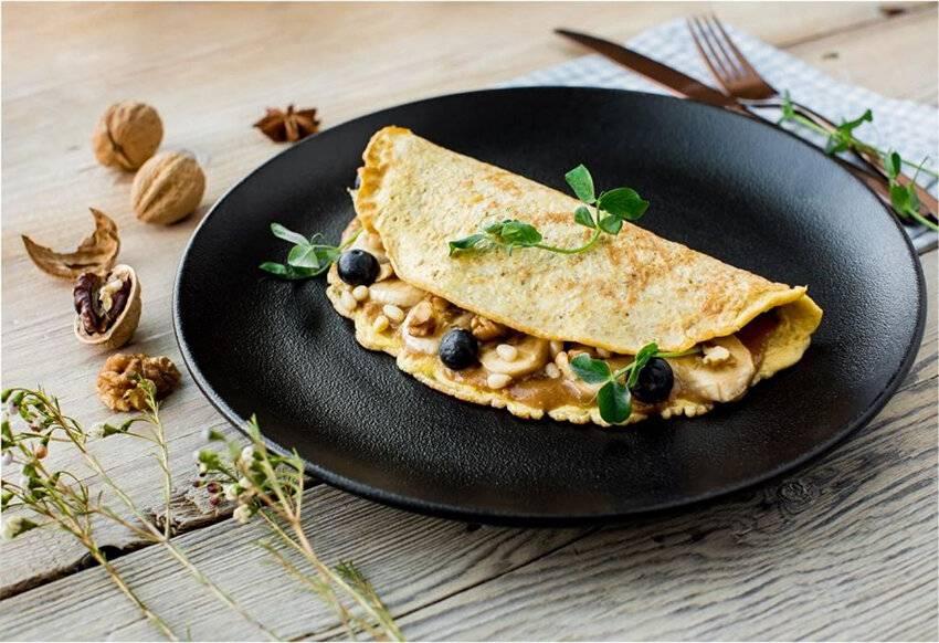 Овсяноблин — пошаговые рецепты для правильного питания