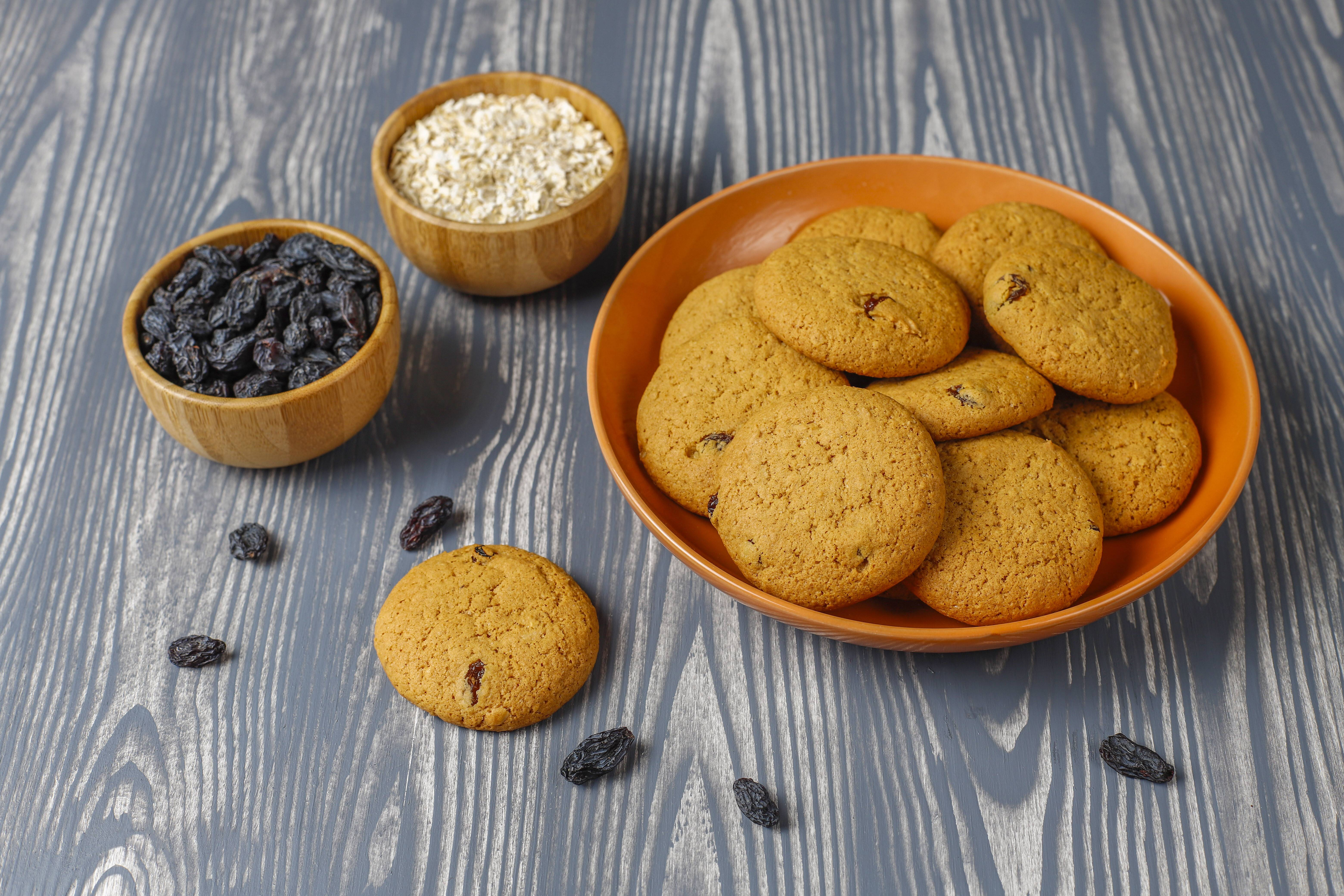 Можно ли мамам есть овсяное печенье при грудном вскармливании?