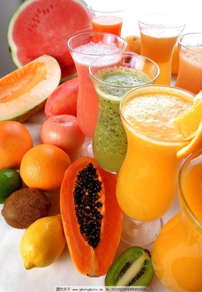 Почему фрукты лучше соков и смузи?