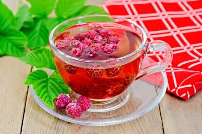 Малина при грудном вскармливании: можно ли есть в 1, 2, 3, 4, 5 месяцев, чай, при простуде, листья, противопоказания
