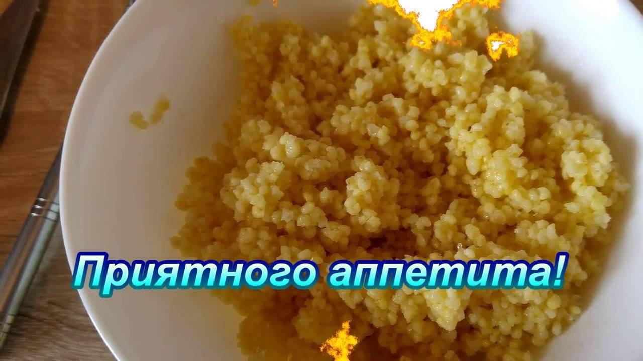 Польза пшенной каши при грудном вскармливании: рецепты для кормящих - моймалыш