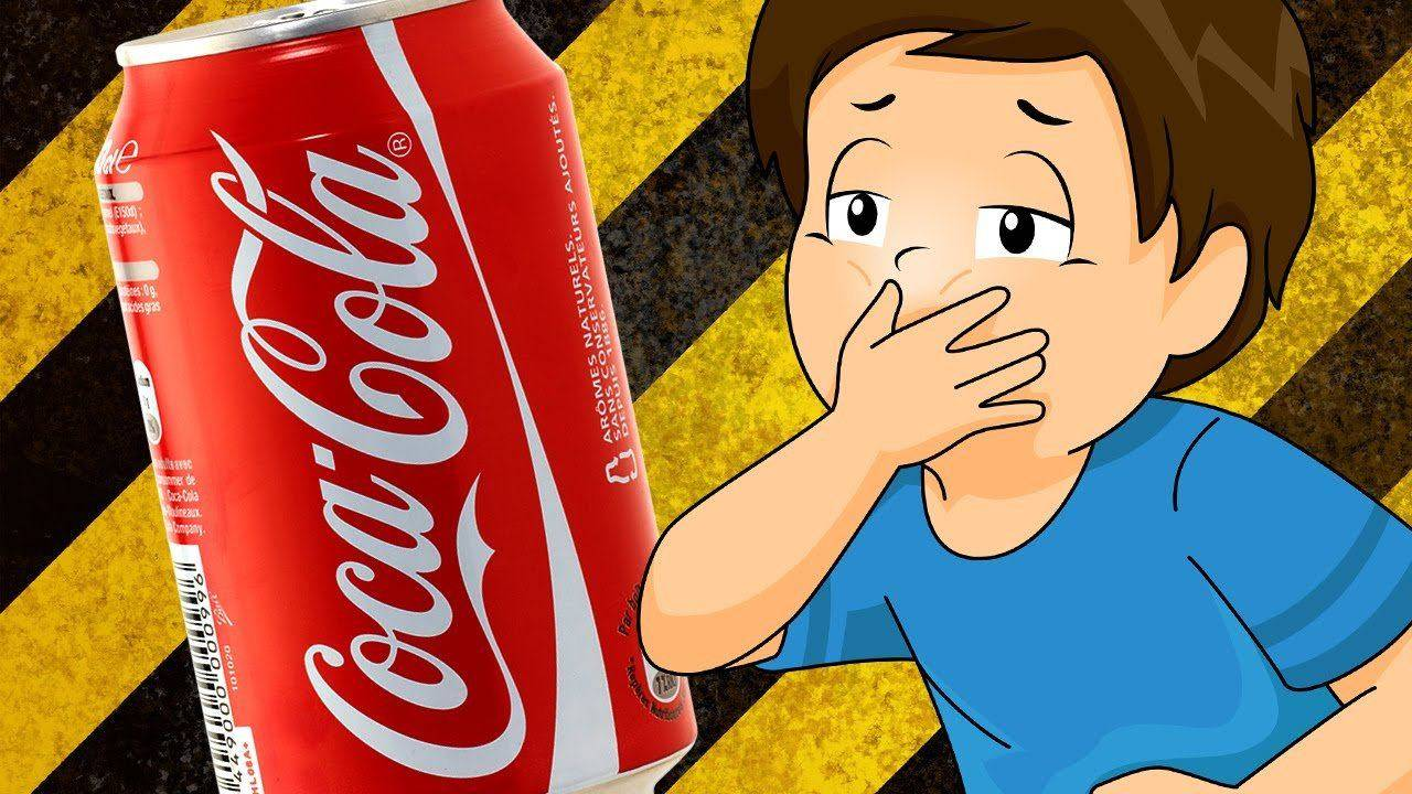 Как coca-cola и pepsi соревнуются больше ста лет и чем именно различаются     гол.ру