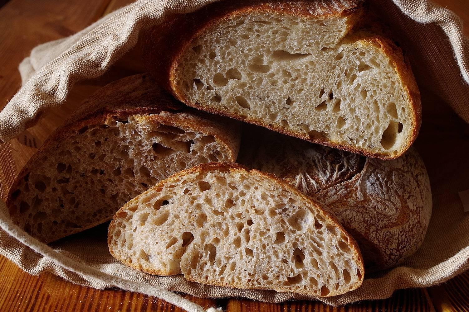 Можно ли гречневые хлебцы кормящей маме