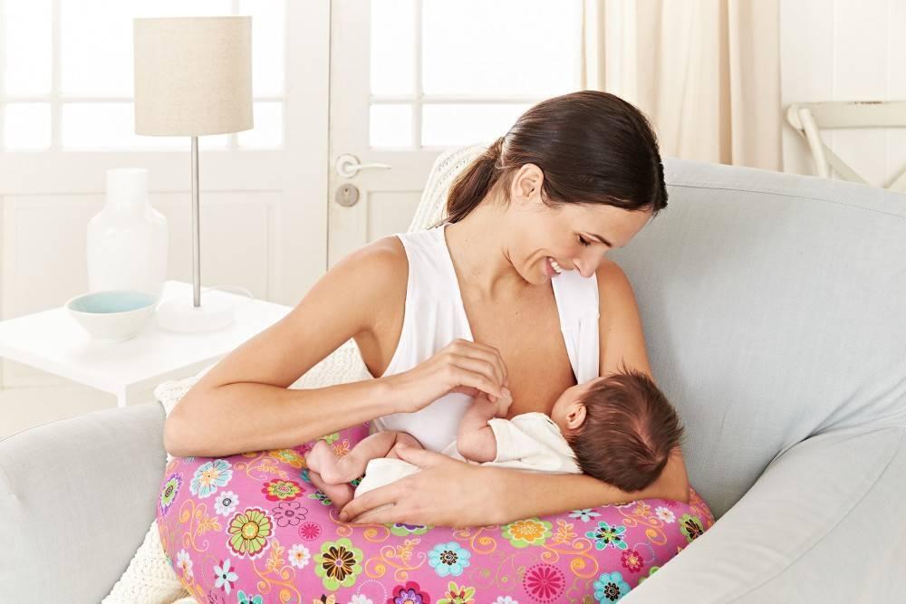 Беременность и кормление грудью. грудное вскармливание в период беременности