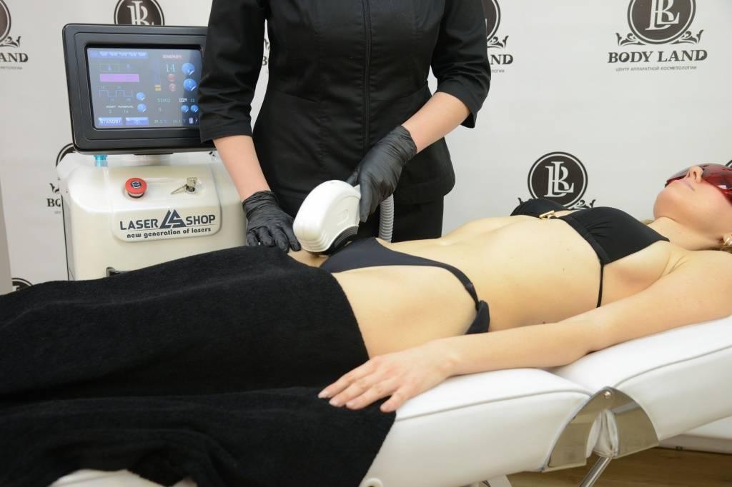 Lpg-массаж – противопоказания и принцип действия лпджи-массажа