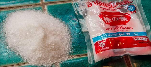 Глутамат натрия: вреден или нет, влияние на организм глутамат натрия: вреден или нет, влияние на организм