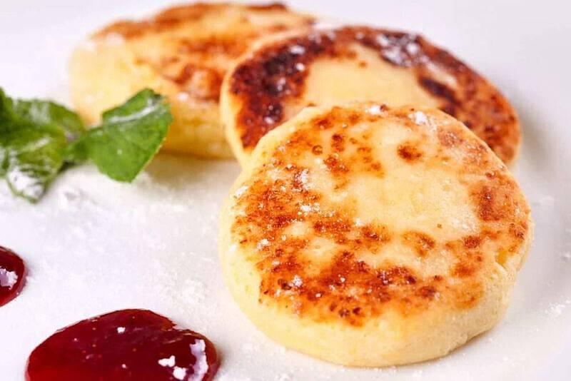 Сырники из творога для ребенка 2. как приготовить сырники для ребенка: пошаговый рецепт. сырники из творога – рецепт