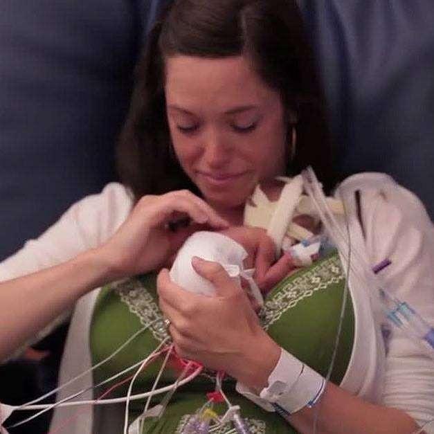 Некоторые аспекты искусства выхаживания недоношенных детей