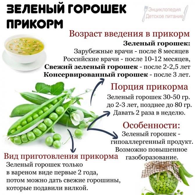 С какого возраста можно давать фасоль ребенку: со скольки месяцев вводить в прикорм, можно ли стручковую фасоль