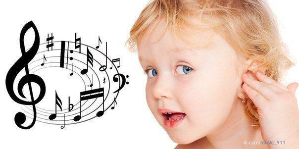 Упражнения для развития слуха | упражнения на развитие фонематического и музыкального слуха | компетентно о здоровье на ilive