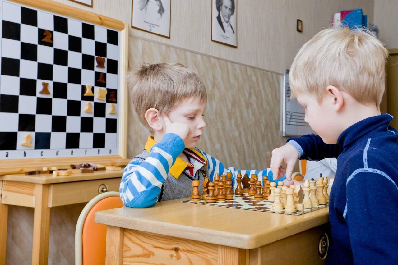 Шахматы развивают: логику, анализ, планирование, концентрацию, внимание | креативный мозг