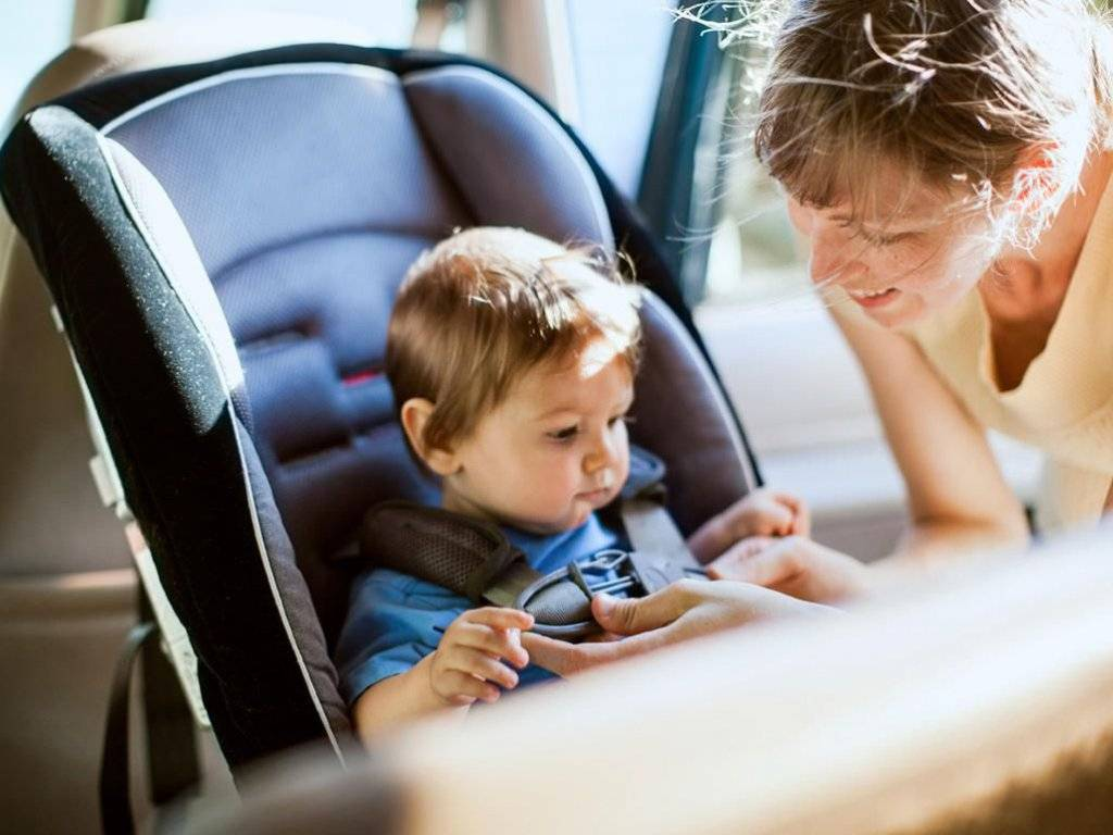 Что делать, если ребенка укачивает в транспорте: мнение эксперта - mama.ua