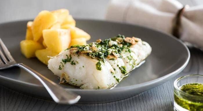 Какую можно есть рыбу во время грудного вскармливания