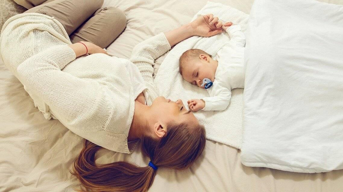 Как правильно спать днем и что такое бифазный режим сна