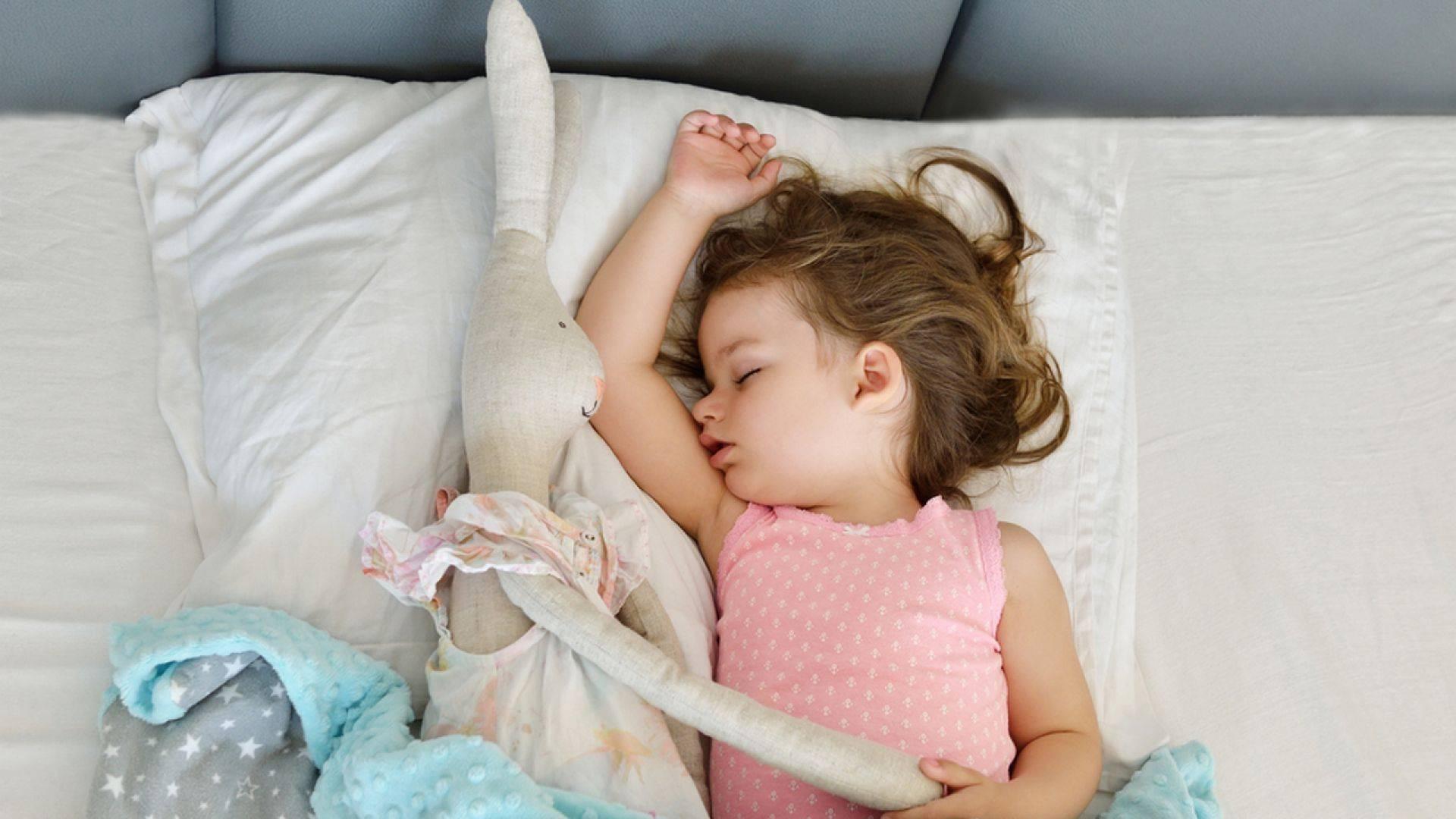 Если ребенок плохо спит - что делать при нарушениях сна?