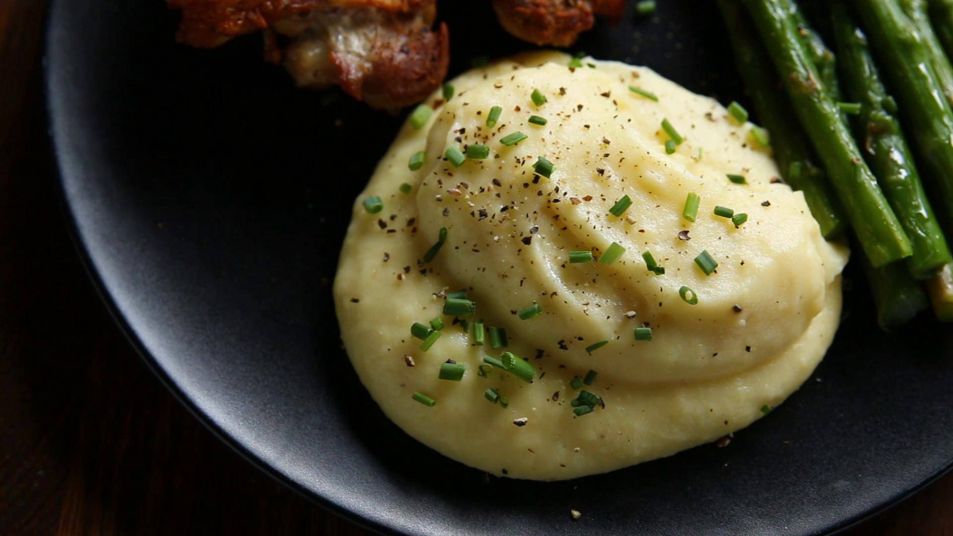 Употребление картофеля при грудном вскармливании