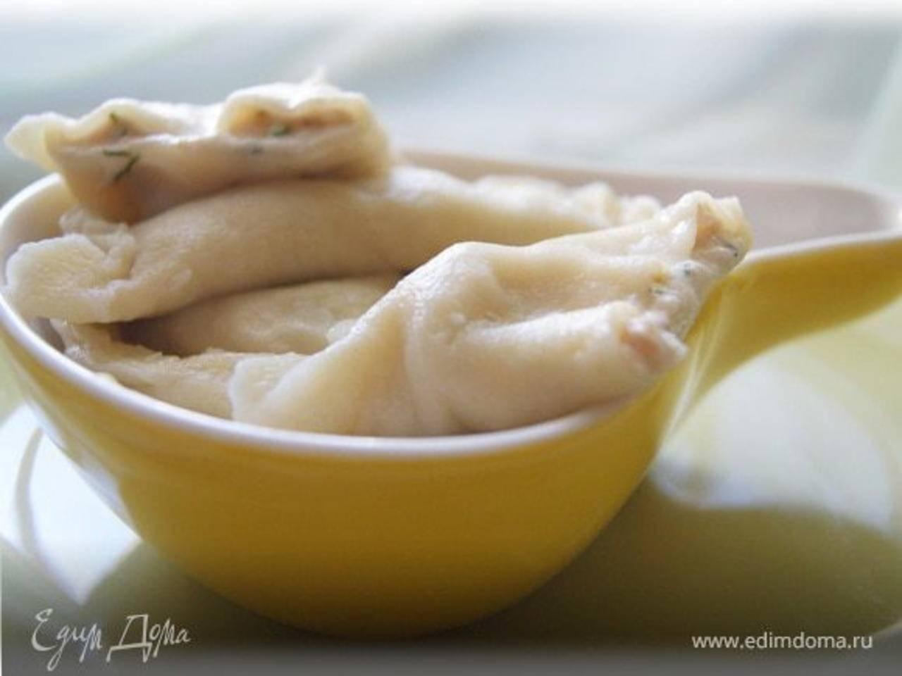Можно ли вареники с картошкой кормящей маме