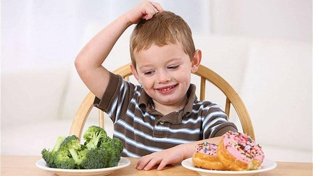 Советы доктора комаровского о том, что делать, если у ребенка плохой аппетит