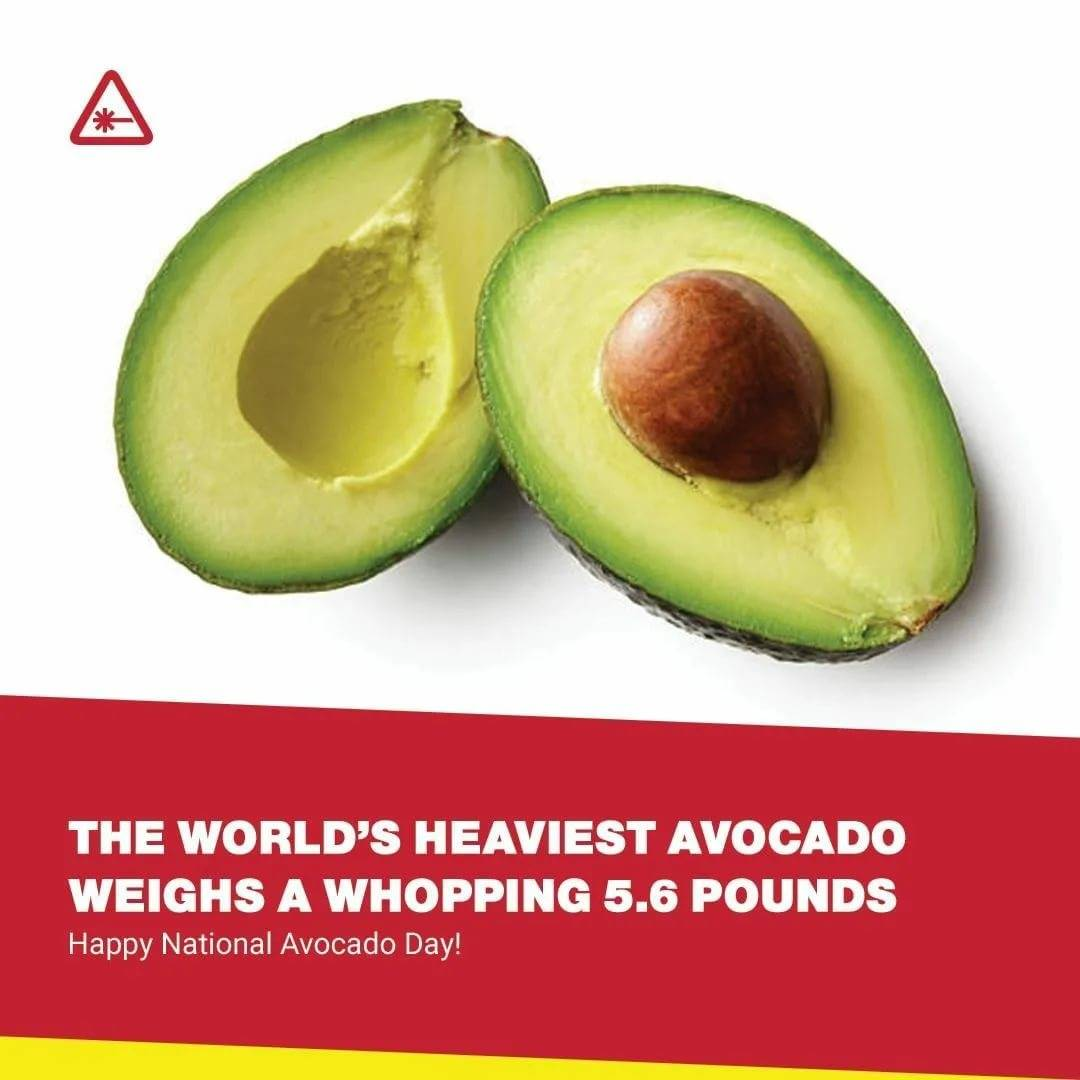 Когда ребенку можно давать авокадо