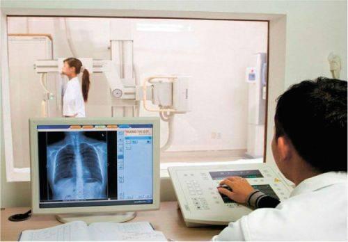 Рентген — опасен? мифы о рентгене