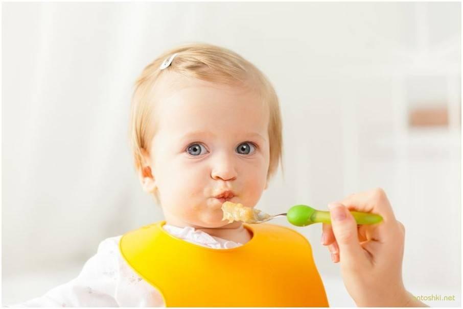 Накормить малоежку | 9 способов