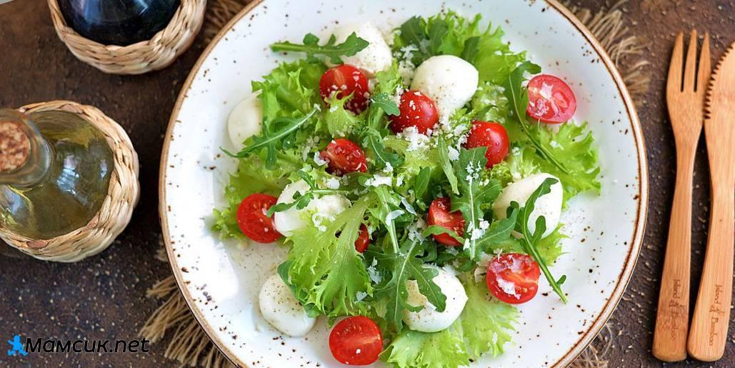 Салаты для кормящих мам – польза и удовольствие. рецепты салатов для кормящих мам, полезные для малыша и хорошей лактации