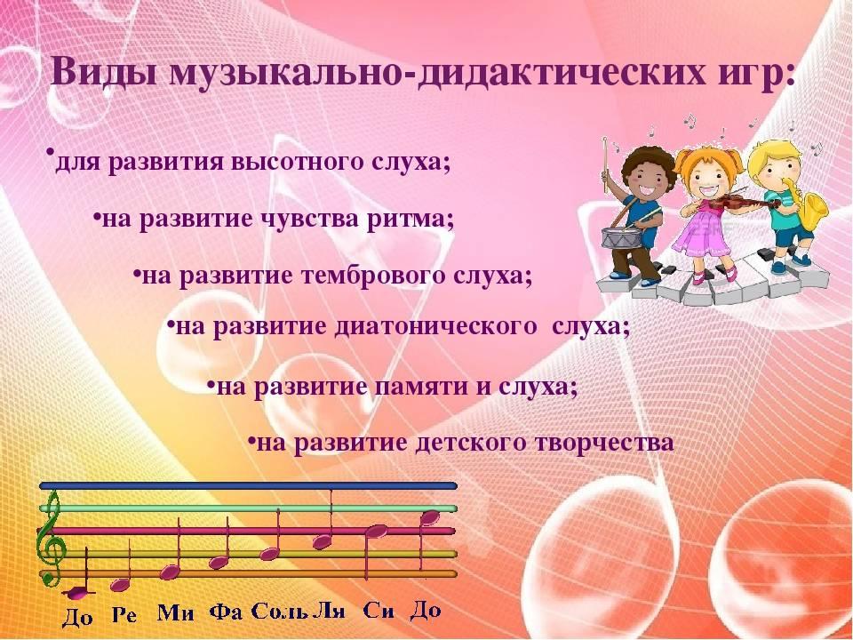 Картотека музыкально-дидактических игр на развитие чувства ритма у детей старшего дошкольного возраста. воспитателям детских садов, школьным учителям и педагогам - маам.ру